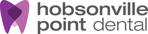 Hobsonville Point Dental Logo